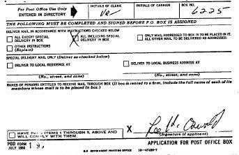 The Lee Harvey Oswald Rifle Quiz Answers (11-20) | jfk1963